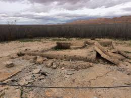 Tule Springs Fossil Beds by St Thomas Nevada Nproadtrip Com