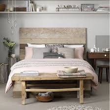 Wooden Bedroom Furniture With Natural Textures