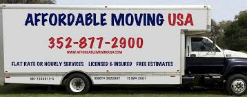 100 Packing A Moving Truck Company Ocala S Movers Ocala FL