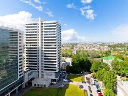 100 St Petersburg Studio Apartments Extended Ay Hotel Aybridge Suites