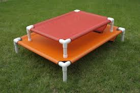 Extra Large Orthopedic Dog Bed by Orthopedic Dog Bed Pvc Dog Bed Cot Indoor Outdoor Dog Bed 6