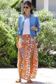 The Best Celebrity Summer Outfits Picture