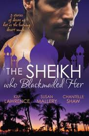 Out September 2013 Featuring 3 Stories By Kin Lawrence Susan Mallery Chantelle Shaw Sheikh Hot Romance