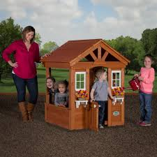 Backyard Discovery Columbus Cedar Playhouse Outdoor Play Walmartcom Childrens Wooden Playhouse Steveb Interior How To Make Indoor Kids Playhouses Toysrus Timberlake Backyard Discovery Inspiring Exterior Design For With Two View Contemporary Jen Joes Build Cascade Youtube Amazoncom Summer Cottage All Cedar Wood Home Decoration Raising Ducks Goods