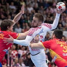 HandballWM 2019 Island Ist Deutschlands Erster HauptrundenGegner