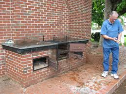 Home Built Bbq Designs - Home Design Ideas Kitchen Contemporary Build Outdoor Grill Cost How To A Grilling Island Howtos Diy Superb Designs Built In Bbq Ideas Caught Smokin Barbecue All Things And Roast Brick Bbq Smoker Pit Plans Fire Design Diy Charcoal Grill Google Search For The Home Pinterest Amazing With Chimney Adorable Set Kitchens Sale Barbeque Designs Howtospecialist Step By Wood Fired Pizza Ovenbbq Combo Detailed