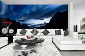 wandbilder abstraky leinwand bilder grau bunt wohnzimmer