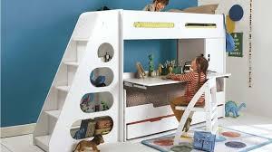chambre enfant avec bureau chambre adulte enfant idées et conseils d aménagement