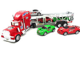 Buy Friction Powered Semi Truck And Trailer Hauling 2 Monster Trucks ... Truck Wraps Trailer Fleet In Sight Sign Company Fedex Lorry And Trailer Stock Photo 48517422 Alamy A Rnli Lifeguard Truck Parked On Fistral Beach With The Handmade Wooden Toy Semi From Small World Siku 1 55 Eurobuilt Budweiser Mack Ebay Silhouette Lettering Best Transportation Vector Big With And Cargo On Pallets The Background Of Container Vector Illustration Background Of 2002 Peterbilt 385 Semi Item J1244 Sold July 22 T American Simulator Trucks Cars Download Ats Jurassic Combo Pack Ets2 Mods Euro Simulator 2 Goodguys