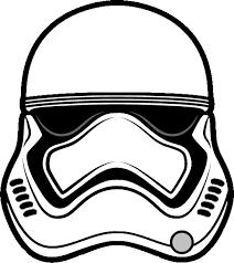 New Stormtrooper Pumpkin Stencil by 100 Star Wars Stormtrooper Pumpkin Stencil Blurgh The