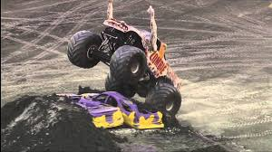 100 Youtube Monster Truck Jam Zombie In Foxborough June 21 2014 YouTube