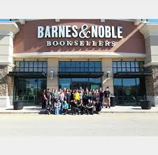 Barnes & Noble - Home | Facebook Barnes Noble Bks Stock Price Financials And News Fortune 500 Rockford Iqra School Teacher Honored With Local Award Trip To The Mall University Park Mishawaka In Under 18 In Cheryvale After 400 Pm Better Have An Adult Rosecrance Celebrates Mental Illness Awareness Week Authors Novel A Funny Tender Look At Life For Outspoken Former Chicago Bull Craig Hodges Comes Jennifer Rude Klett Freelance Writer Of History Food Midwestern Cssroads Omaha Ne How Other Stores Are Handling Transgender Bathroom Policies 49 Best My City Images On Pinterest Illinois Polaris Fashion Place Columbus Oh