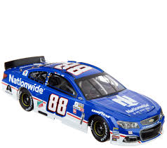 Qvc Christmas Tree Hugger by Dale Earnhardt Jr 1 24 Nationwide Darlington Die Cast Car U2014 Qvc Com
