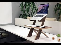 5 Portable Standing Desk ■Product Design and Ideas ◅