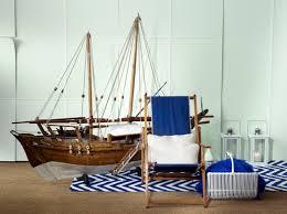 Interior Nautical Theme Style Interior Decor Design Decorating