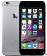 Apple iPhone 6 Plus 128GB Space Gray Verizon A1522 CDMA