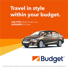 Budget Rent A Car Jamaica - Travel Jamaica In Style Within Your ...