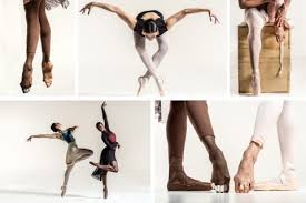 Sona Kharatian And Ashley Murphy Are Company Dancers At The Washington Ballet Andre Chung For Post