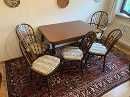 tisch und stühle esszimmermöbel