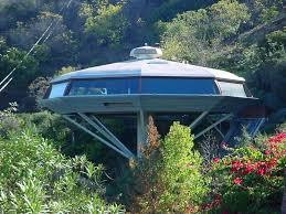 100 John Lautner Houses Chemosphere House Los Angeles United States MIMOA