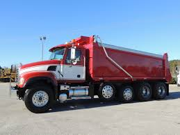 Mack CV713 Dump Truck - Mack AMI 370 370 Hp - Mack 10 Speed - Used ... Peterbilt Dump Trucks For Sale 2011 Freightliner Scadia 2768 Er Truck Equipment Dump Trucks Vacuum And More For Sale For Sale N Trailer Magazine 2019 Intertional Hx620 1135 Force 1 On Twitter 2007 Mack Ctp713 Quad Axle In Ky Or F550 As Well Bodies Together Kenworth Custom T800 Quad Axle Dump Big Rigs Pinterest 2008 Columbia 120 2645 2646 Used 2000 Sterling Lt9522 1644 In Indiana