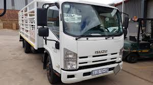 100 Cube Trucks For Sale New And Used Truck Sales From SA Truck Dealers