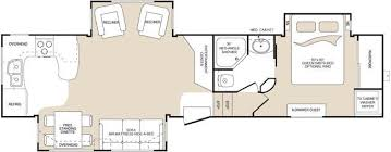 Montana Fifth Wheel Floor Plans 2004 by 2008 Keystone Montana 3485sa Fifth Wheel Southington Ct Rvs For