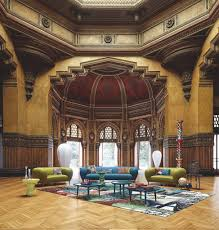 100 Roche Bobois Rugs The Globe Trotter Collection By Marcel Wanders For