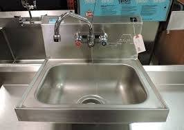 Advance Tabco Hand Sink by Best 25 Used Commercial Kitchen Equipment Ideas On Pinterest