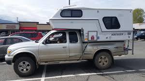 100 Lightweight Truck Camper 1992 Northen Lite 6 10 Truck Camper SOLD Expedition Portal