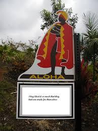 hawaii visitors and convention bureau hawaiian historical markers a waymarking com category