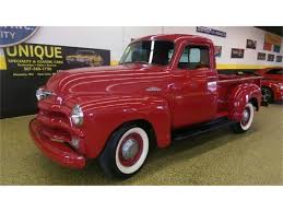1954 Chevrolet 3100 Pickup For Sale   ClassicCars.com   CC-992696 1949 Chevy Truck Related Pictures Pick Up Custom 1948 1950 1951 1952 1953 1954 Frame Off Stored 12 Chevy Blue Youtube Ebay Chevrolet Other Pickups Chevrolet 3100 5 Window 136046 Pickup Truck Rk Motors Classic Cars For Sale 3600 Long Bed Pickup Build Raybucks Restoration Project Reg Cab Southern Stored Truck Sale 5window T182 Monterey 2017 Restored Magnusson In 136216