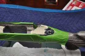 Pillar Bedding Kit by Project Elk Slayer Accurizing A Remington 700 Bdl Part 2 1 2
