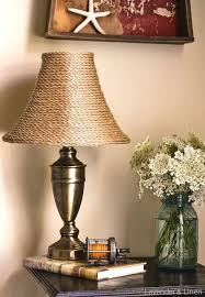 Creative Diy Lampshade Ideas With Lamp Shade