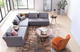 100 Gw Loft Apartments Apartment Modular Lounge