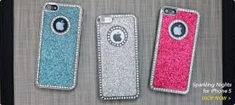rhinestone iphone 5 cases