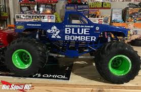 100 Videos Of Monster Trucks Truck Madness I Got It Covered Big Squid RC RC Car And