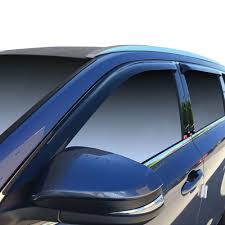 Tape-On Slim Wind Deflectors | Westin Automotive Opv Enforced Wind Deflector For Truck Organic Photovoltaic Solutions How To Install Optional Buyers Truck Rack Wind Deflector Youtube 2012 Intertional Prostar For Sale Council Bluffs Commercial Donmar Sunroof Deflectors Volvo Vnl Vanderhaagscom Rooftop Air Towing Travel Trailer Ford 2007 9400 Spencer Ia Topper 501040 Accessory Industrial
