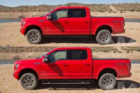 2015-2018 F150 AMP Research PowerStep Plug-N-Play Running Boards W ...