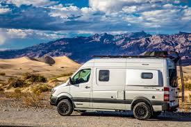 100 Truck Rental San Diego Adventure Vehicle S Colorado Sportsmobile Tiger 4X4