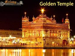 There Is A City In Punjab Name Amritsar You Can Visit The Most Famous Golden Temple Akal Takhat Sahib Durgian Wagah Border