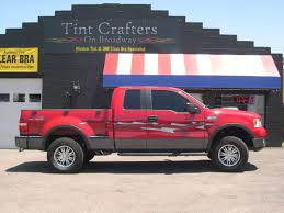 100 Truck Bra Car Window Tinting Littleton Auto Window Tint Denver Car Tint Paint