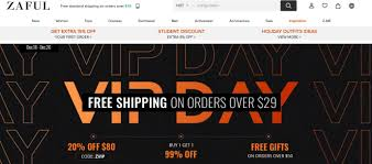 60% Discounts Zaful Official Coupon Codes & Promo Codes Today Fifa 18 Coupon Code Origin Eertainment Book Enterprise Get 80 Off Clearance Sale With Free Shipping Ppt Reecoupons Online Shopping Promo Codes Werpoint Rosegal Store On Twitter New Collection Curvy Girl 16 Music Of The Wind 2017 Clim 43 Discounts Omio Flights Coupon Promo Today Sthub Discount Code Cashback January 20 Myro Deodorant Codes Deals Promos Online Offers Denim Love Use Codergtw Get Plus Size Halloween Vintage Pin Up Dress