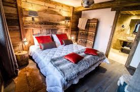 chalet chambre chalet l etagne savoie mont blanc savoie et haute savoie alpes