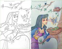 Random Artists Give Their Morbidly Awesome Take On Coloring Books