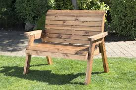 Wood Garden Bench Plans Free by Hardwood Outdoor Bench With Storage Wood Stain Default Name Wood