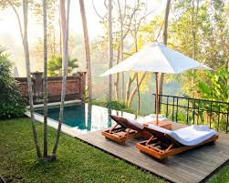 100 Ubud Hanging Gardens Luxury Resorts COMO Uma Hotel Bali Travel Villas Bali