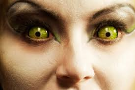Prescription Halloween Contacts Australia by Halloween Contact Lenses Mirror Online