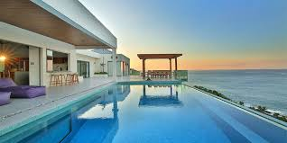 Clifftop House In Pacific Palisades Los Angeles by Step Inside Amandara A Peaceful St Martin Villa Luxury