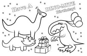 Impressive Animal Printable Birthday Cards For Kids Picture Awesome Templates Party Tremendous Coloring Page
